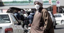 En Irán 515.153 personas se han recuperado del coronavirus.