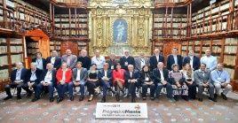 El Grupo de Puebla instó al nuevo Gobierno estadounidense a entablar el diálogo y tolerancia para dirimir las diferencias con otras naciones de la región.