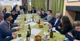 Se prevé que en la mañana del lunes el expresidente Morales cruce la frontera con Bolivia.