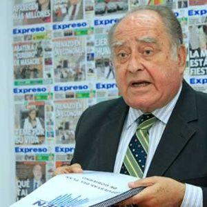 Ántero Flores-Aráoz es designado nuevo primer ministro de Perú | Noticias | teleSUR