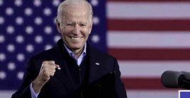 En Georgia, Joe Biden, habría superado a Trump por 14.000 votos.