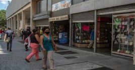 En Venezuela se han recuperado del coronavirus 91.141 personas.