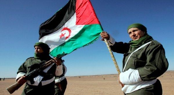 El Frente Polisario declara la guerra a Marruecos
