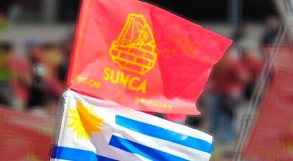 Sindicato uruguayo rechaza militarización de obras viales