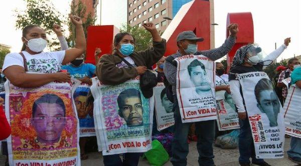 Detienen en México a militar clave en el caso Ayotzinapa