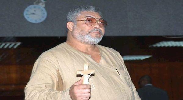 Fallece Jerry Rawlings, expresidente de Ghana