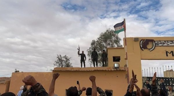 Presidente saharaui envía carta a ONU ante agresión marroquí
