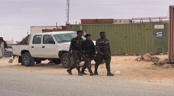 Argelia y Mauritania apelan por la paz en Sáhara