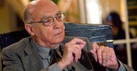 Según trasciende en redes sociales, el escenario de pandemia ha hecho a los lectores redescubrir el Ensayo Sobre la Ceguera, una de las obras cumbres de José Saramago.