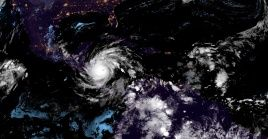 Se espera que Iota llegue como tormenta tropical a Honduras el martes por la tarde.
