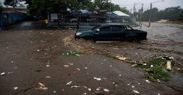 La OEA pidió el miércoles a las instituciones financieras brindar acceso rápido a recursos para los países afectados por las dos huracanes.