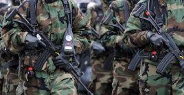 Durante 2020 se han formulado varias denuncias sobre presunta responsabilidad de integrantes de las fuerzas armadas de Colombia en casos de violencia sexual.