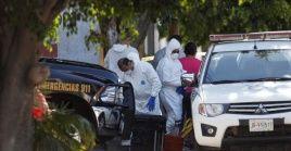 De 2006 a la fecha, las autoridades mexicanas han encontrado 4.092 fosas clandestinas en el país.