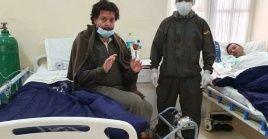 La salud de Molares se habría deteriorado en medio de la pandemia de la Covid-19, alertaron desde Argentina.