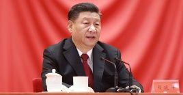 Xi espera una relación sana y estable con el futuro inquilino de la Casa Blanca, sin conflicto ni confrontación.