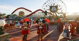 Con anterioridad, la compañía Disney había dado a conocer que despediría a 28.000 trabajadores, y horas atrás anunció que ampliará esa cifra.