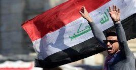 El grueso de los enfrentamientos ha tenido lugar en la ciudad de Nasiriyah, lugar donde se concentran las principales manifestaciones antigubernamentales.