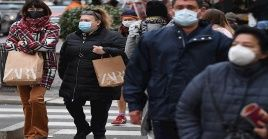 La nación europea acumula 1 millón 601.554 de contagios de coronavirus.