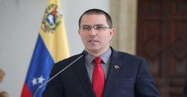 La sanción ha sido justificada con la supuesta afirmación de que la colaboración entre China y Caracas ha sido utilizada en contra del pueblo venezolano.