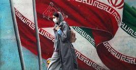 Irán ha rechazado las medidas coercitivas unilaterales de EE.UU. y lo ha instado a regresar al pacto nuclear.