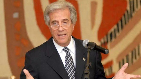Falleció el expresidente de Uruguay Tabaré Vázquez