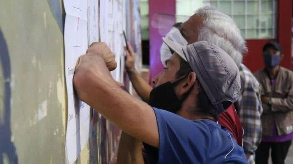 Centros electorales estarán abiertos hasta las 18H00 local Venezuela para recibir a los más de 20 millones de electores.