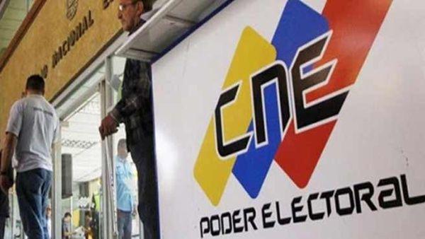 El CNE de Venezuela destacó el cumplimiento durante la jornada electoral de las medidas sanitarias para prevenir contagios de la Covid-19.