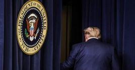 Se trata de otro revés judicial para Trump, quien ha reiterado que las elecciones fueron fraudulentas pero no ha presentado evidencia de ello.