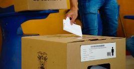 El especialista afirmó que no existe norma jurídica que ampare suspender o aplazar las elecciones de 2021.