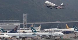El control de la pandemia por China ha impactado positivamente en la recuperación de su actividad aeroportuaria doméstica.