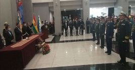 El Alto Mando militar se comprometió a aportar todas las pruebas que estén en las Fuerzas Armadas sobre las masacres de 2019.