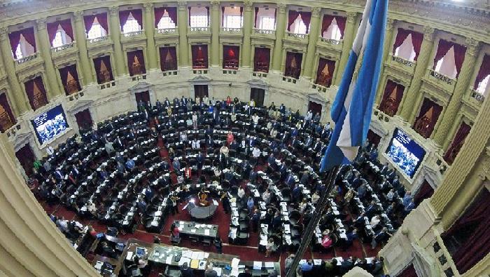 El Congreso argentino presenta proyecto para suspender las PASO   Noticias   teleSUR