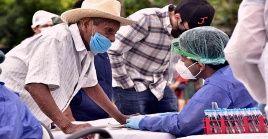 México es el duodécimo país con más casos acumulados y el cuarto con más muertes absolutas por el coronavirus.