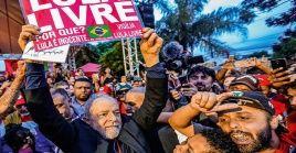 La investigación contra Lula inició después de que el empresario Emilio Odebrecht y el ejecutivo Alexandrino Alencar firmaran un acuerdo de colaboración.