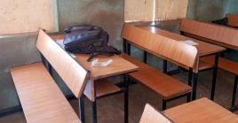 Las cifras por el momento son confusas, pero en el centro educativo estudian 884 alumnos, por lo que los secuestrados podrían ser aún entre 200 y 400.