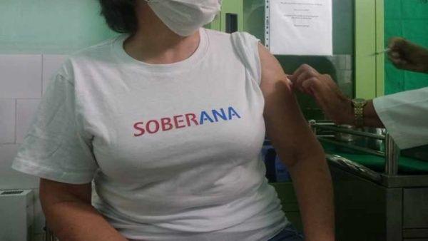 Cuba desarrolla de manera acelerada cuatro proyectos vacunales contra el coronavirus.