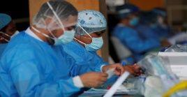 En la primera fase las autoridades sanitarias identificarán a las poblaciones prioritarias en recibir la vacuna.