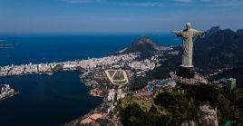 Brasil registró en la última jornada 42.889 contagios confirmados con el coronavirus SARS-CoV-2.
