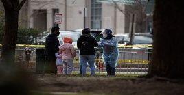 EE.UU. contabiliza los 17.392.618 casos confirmados y 314.577 muertes por la Covid-19 durante la pandemia.
