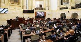 Los senadores aprobaron un artículo para depurar el censo electoral, a raíz de las denuncias hechas por el senador Iván Cepeda.