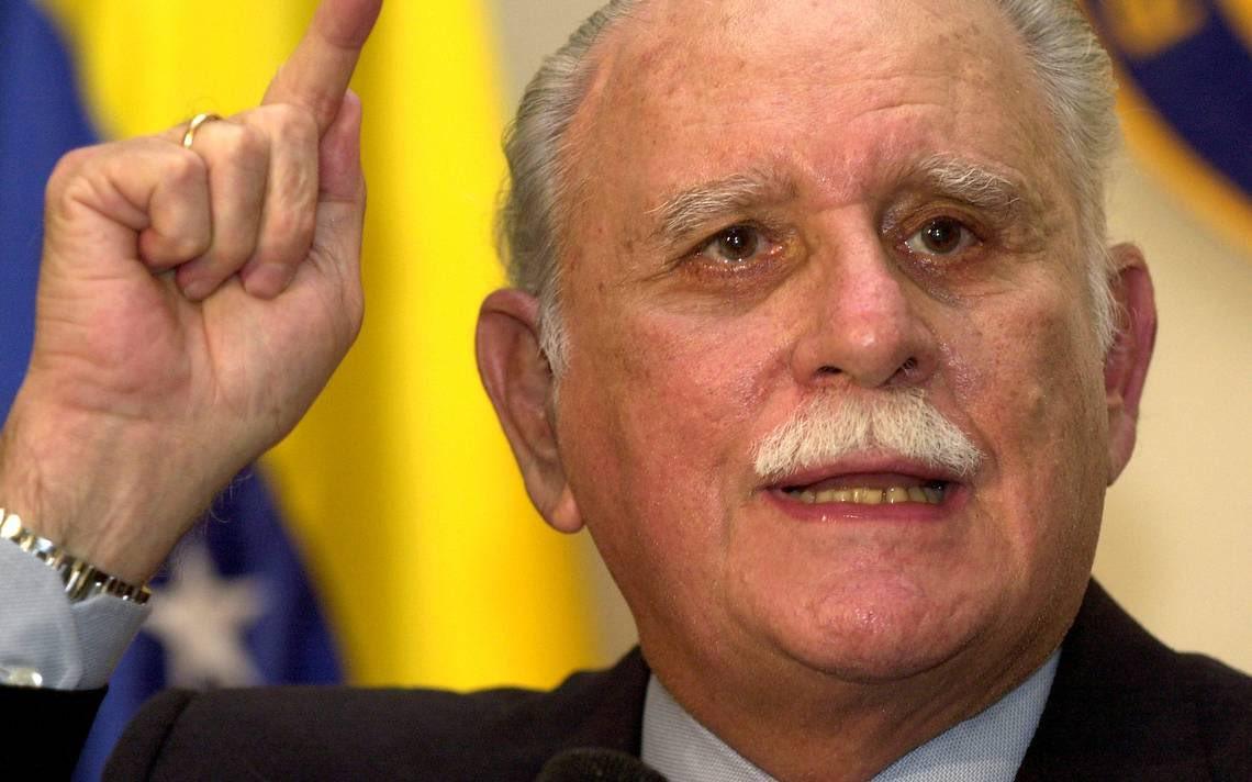 Destacado revolucionario venezolano José Vicente Rangel fallece a los 91 años