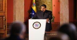 El presidente Maduro reconoció el legado de José Vicente Rangel en la vida política del país.