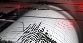 La última vez que se presentó un sismo en el país austral fue el pasado 6 de septiembre.