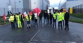 Unite the Union anunció además que realizarán 8 acciones de huelga de 24 horas hasta el 5 de enero.