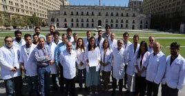 La organización asevera que no pueden ser observantes ante la dramática situación sanitaria que se profundizó con la pandemia.