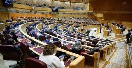 El nuevo articulado tiene entre sus propuestas el retiro de la mención al castellano como lengua vehicular de enseñanza y oficial del Estado.