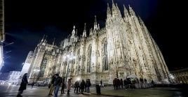 De acuerdo a laUniversidad Johns Hopkins,Italia el quinto país con más decesos por el virus en el mundo.