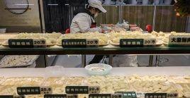 Este tipo de mercado en China registró en 2019 un crecimiento interanual de más del 30 por ciento en el volumen de transacciones, según datos del sector.