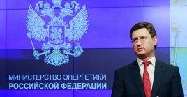 Rusia como productor independiente partcipará en encuentro de la OPEP.