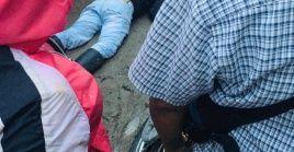 Autoridades y pobladores de Toribío, ubicado en el norte del Cauca, confirmaron el asesinato del comunero.